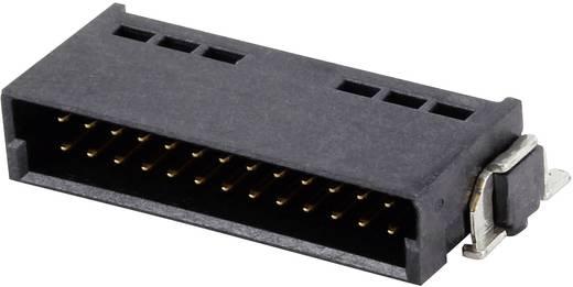SMC-Messerleiste 54595 Gesamtpolzahl 26 Anzahl Reihen 2 ERNI 1 St.