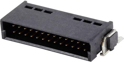 SMC-Messerleiste 154766 Gesamtpolzahl 68 Anzahl Reihen 2 ERNI 1 St.