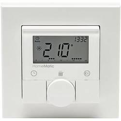Termostat Homematic HM-TC-IT-WM-W-EU 132030 Max. dosah 100 m