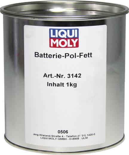 Batterie-Pol-Fett Liqui Moly 3142 1 kg
