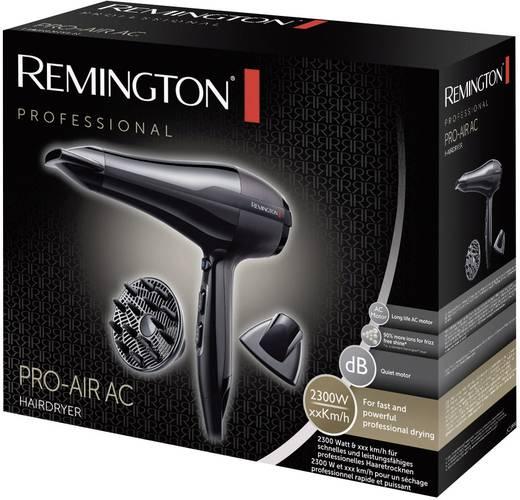 Haartrockner Remington AC 5999 Schwarz (glänzend)