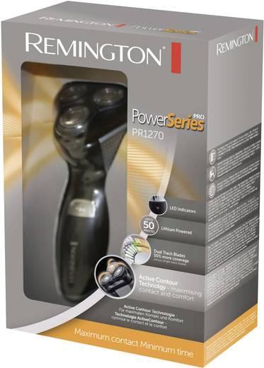 Rotationsrasierer Remington PR1270 Schwarz-Grau