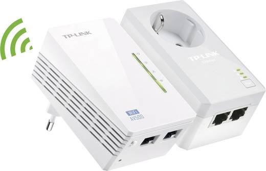 Powerline WLAN Starter Kit 500 MBit/s TP-LINK TL-WPA4226KIT