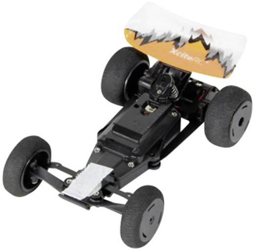 XciteRC 30802000 High-Speed Racebuggy 1:32 RC Modellauto Elektro Buggy Heckantrieb