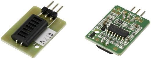 Feuchte-Sensor-Modul 1 St. HMZ-333A1 Messbereich: 20 - 90 % rF (L x B x H) 31 x 18 x 9.7 mm