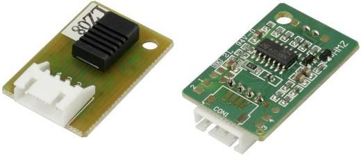 Feuchte-Sensor-Modul 1 St. HMZ-433A1 Messbereich: 20 - 90 % rF (L x B x H) 36 x 22 x 10.5 mm