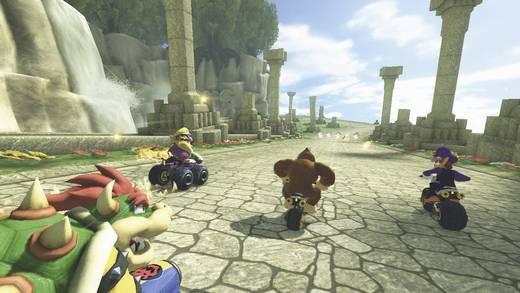 Mario Kart 8 Nintendo Wii U USK: 0