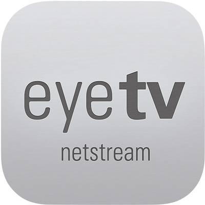elgato eyetv netstream 4sat kaufen. Black Bedroom Furniture Sets. Home Design Ideas