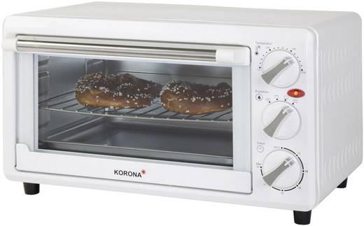 Minibackofen Timerfunktion, Grillfunktion Korona 57002
