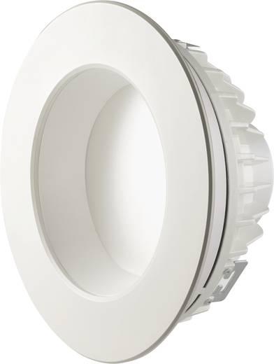 Renkforce TB0045 LED-Einbauleuchte 21 W Warm-Weiß Weiß