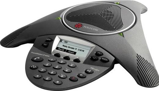 Konferenztelefon VoIP IP6000 Schwarz