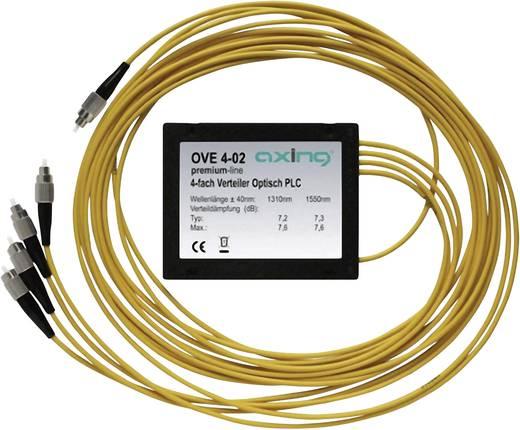 SAT-Verteiler Axing OVE 4-02