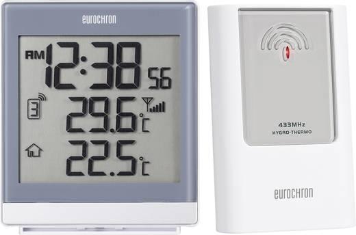 Funk-Thermometer digital Eurochron EFWS 400
