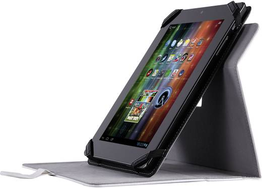 """Prestigio Tablet-Cover Passend für Display-Größe (Bereich): 20,3 cm (8"""") Weiß"""
