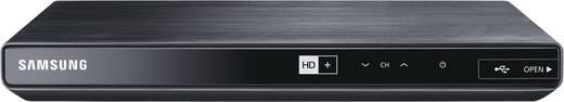 HD-SAT-Receiver Samsung GX-SM550SH inklusive HD+ Karte, Aufnahmefunktion, Front-USB, Kartenleser Anzahl Tuner: 1