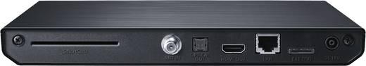 Samsung GX-SM550SH HD-SAT-Receiver inklusive HD+ Karte, Aufnahmefunktion, Front-USB, Kartenleser Anzahl Tuner: 1