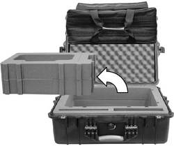 Kufr s tvrdou skořepinou HCTEK4321 Tektronix, HCTEK4321