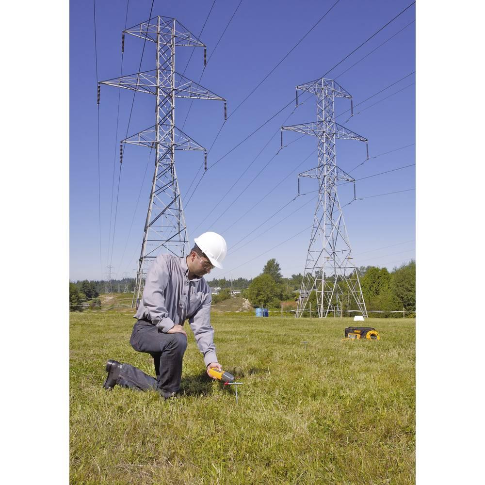 Testeur de terre geo fluke 1623 2 sur le site internet - Testeur de terre ...