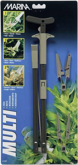 Image of Aquarium-Mehrzweckwerkzeug Multi-Tool Marina 11012