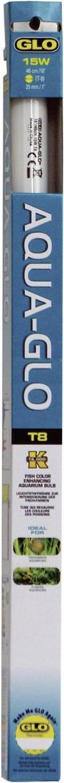 Aquarium-Leuchtstoffröhre Aqua-Glo 15 W GLO A1582