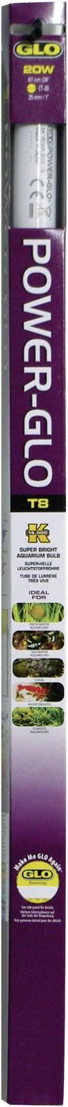 Aquarium-Leuchtstoffröhre Power-Glo 20 W GLO A1626