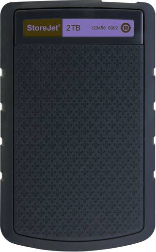 Externe Festplatte 6.35 cm (2.5 Zoll) 2 TB Transcend StoreJet 25H3 Purple USB 3.0