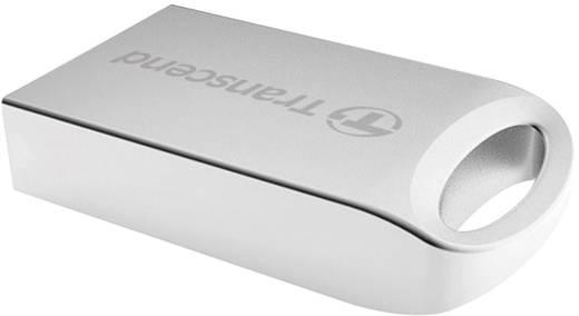 USB-Stick 16 GB Transcend JetFlash® 510 Silber TS16GJF510S USB 2.0