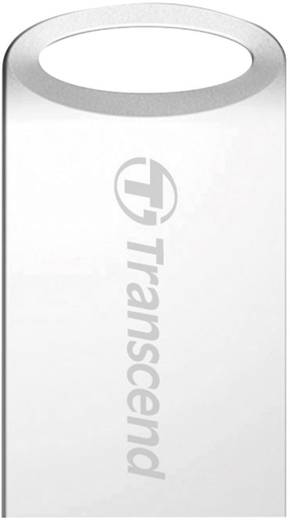 USB-Stick 8 GB Transcend JetFlash® 510 Silber TS8GJF510S USB 2.0