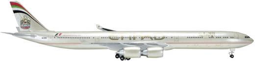 Luftfahrzeug 1:500 Herpa Etihad Airways Airbus A340-600 523998-001