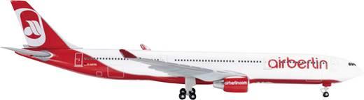 Luftfahrzeug 1:500 Herpa Air Berlin Airbus A330-300 524056-001