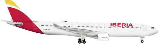 Luftfahrzeug 1:500 Herpa Iberia Airbus A330-300 526210