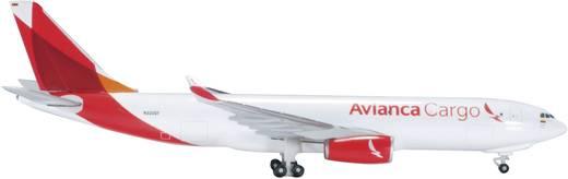 Luftfahrzeug 1:500 Herpa Avianca Cargo Airbus A330-200F 526180