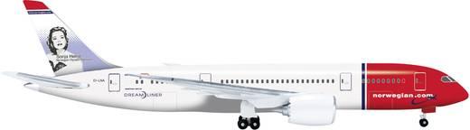 Luftfahrzeug 1:500 Herpa Norwegian Air Shuttle Boeing 787-8 Dreamliner 524582