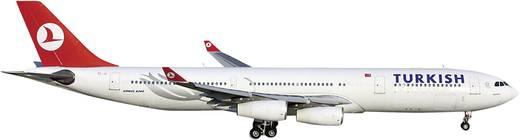 Luftfahrzeug 1:500 Herpa Turkish Airlines Airbus A340-300 556149