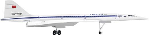 Luftfahrzeug 1:400 Herpa Aeroflot Tupolev TU-144S 562430
