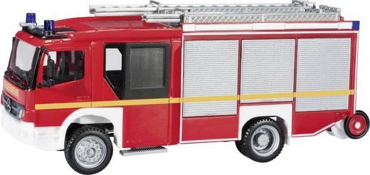 """Herpa 91060 H0 Mercedes Benz Atego Ziegler Z-Cab HLF 20 """"Feuerwehr"""""""
