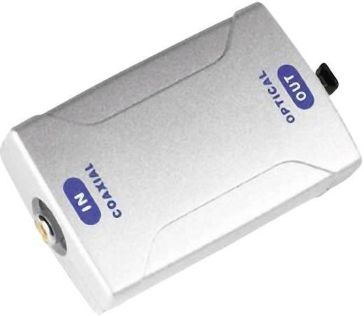 Audio Konverter [Cinch-Digital - Toslink] Hama 42906