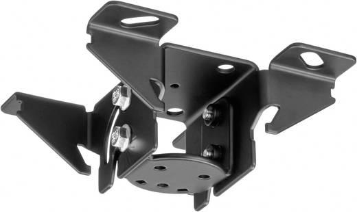 Beamer-Deckenhalterung Adapter Vogel´s PUC 1035 Schwarz