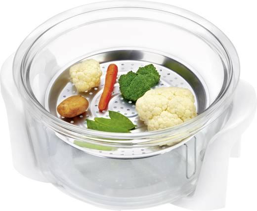 Heißluft-Ofen mit manueller Temperatureinstellung Clatronic HLO3523 12 l