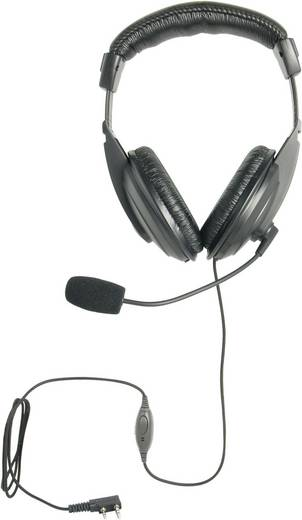 Team Electronic Headset/Sprechgarnitur PR2300 PR2300