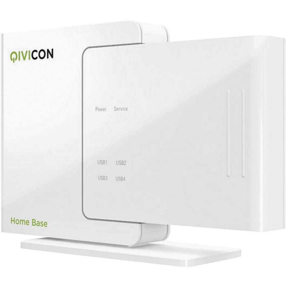 qivicon qivicon home base 1.0 im conrad online shop | 1172425