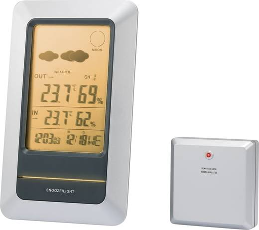 basetech innen au en funk thermometer kl8810 kaufen. Black Bedroom Furniture Sets. Home Design Ideas