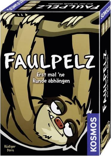 Familienspiel Kosmos Faulpelz 691998 ab 8 Jahre