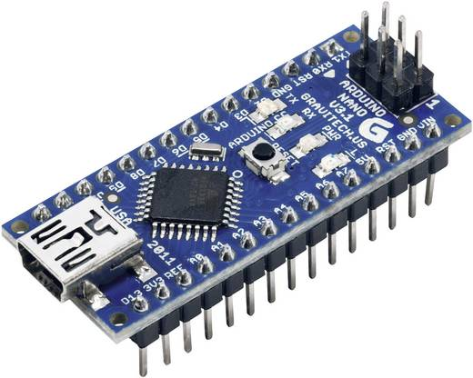 Arduino Board Nano ATMega328