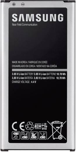 Samsung Handy-Akku Passend für: Samsung Galaxy S5 2800 mAh Bulk/OEM