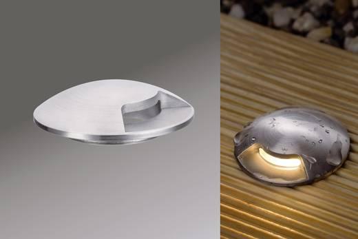Abdeckung 1 cm Paulmann 93790 Silber-Grau
