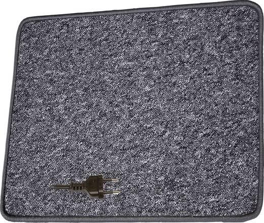 Heizteppich ProCar by Paroli (L x B) 80 cm x 90 cm 230 V Anthrazit