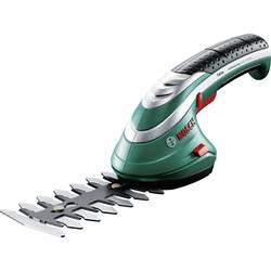 Akumulátorová nůžky na keře + akumulátor 3.6 V Li-Ion akumulátor Bosch Home and Garden Isio