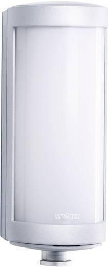 LED-Außenwandleuchte mit Bewegungsmelder 8 W Warm-Weiß Steinel L 626 S 3753 Warm-Weiß