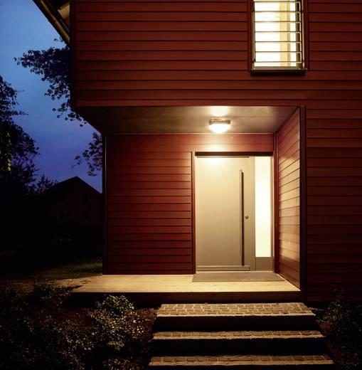 Deckenleuchte Energiesparlampe E27 100 W Steinel DL 750 S 650315 Weiß